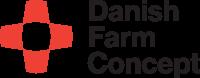 Danish Farm Concept Logo